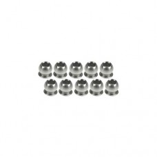 3racing (#XN1-29) 5.75 Pivot Ball (L) 10 pcs For NT1