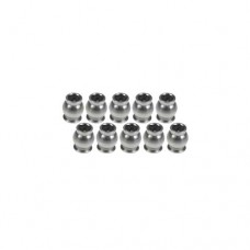 3racing (#XN1-30) 5.75 Pivot Ball (H) 8 pcs For NT1