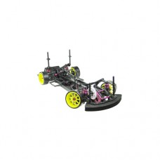 3racing (#KIT-SAKURA-D3A) 3RACING Sakura D3 CS SPORT 1/10 Drift Car - Pre-assembled