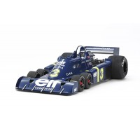 Tamiya (#20058) Tyrrell P34 Six Wheeler - w/Photo Etched Parts