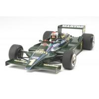Tamiya (#20061) 1/20 Lotus Type 79 Martini