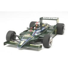 Tamiya (#20061) 1/20 Lotus Type 79 Martini