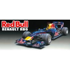 Tamiya (#20067) 1/20 Red Bull RB6