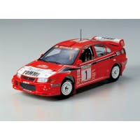Tamiya (#24220) LANCER EVOLUTION VI WRC