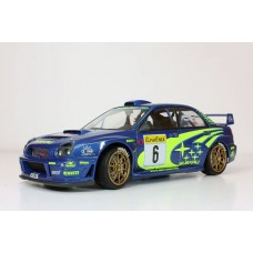 Tamiya (#24240) SUBARU IMPREZA WRC 2001