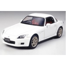 Tamiya (#24245) HONDA S2000 (NEW VERSION)