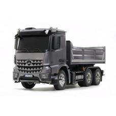 Tamiya (#56357) RC Mercedes Benz Arocs 3348 - 6x4 Tipper Truck FREE SHIPPING