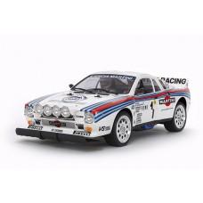 Tamiya (#58654) RC Lancia 037 Rally - TA02-S FREE SHIPPING