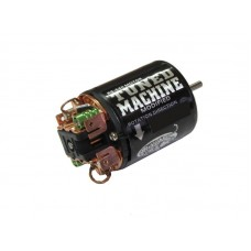 High Performance Modified Brush Motor 17T